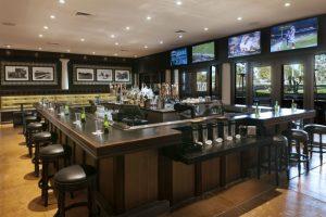 Scottsdale Resort Bar