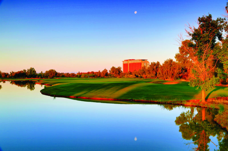 Talking Stick Resort and Golf Club