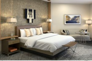 New Fairmont Bedroom Expansion Project