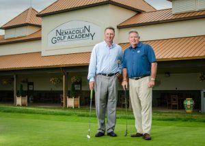 nemacolin-golf-academy