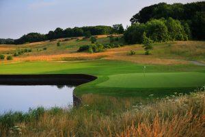 London Golf Club, courtesy of Golf in Kent