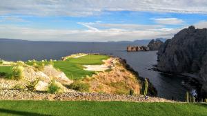 Danzante Golf Course