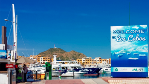 A Cabo Welcome from the Quivira Golf Club and Resort