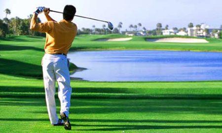 Golf Travels