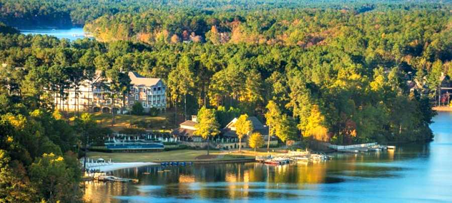 Reynolds Lake