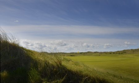 Saunton Golf