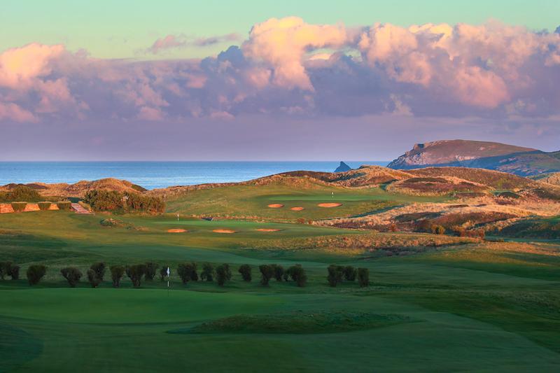 Trevose Golf