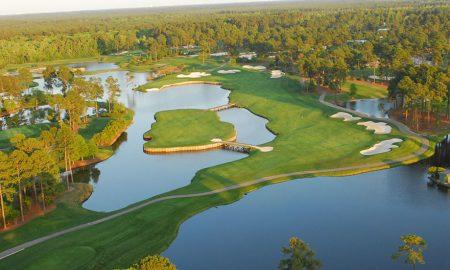 Myrtle Beach Golf Holiday