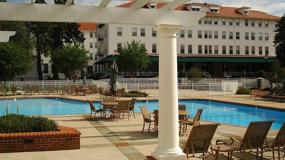 Carolina-Hotel
