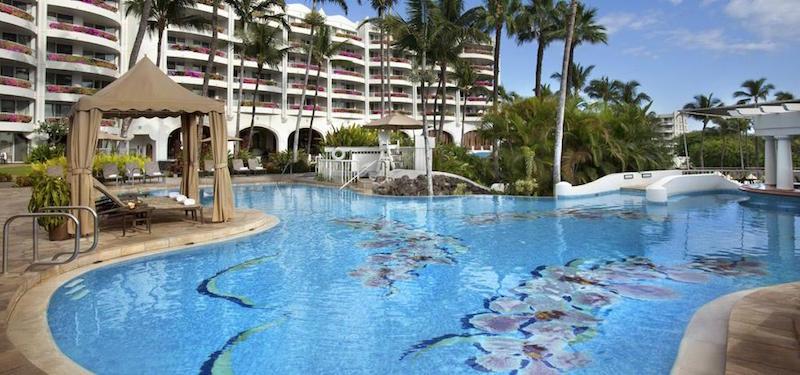 Maui-Hotel