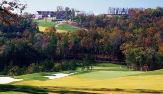Branson Hill Golf Club