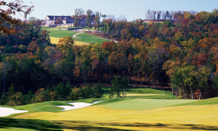Branson Hill Golf Club