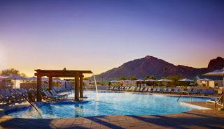 Camelback Inn Resort
