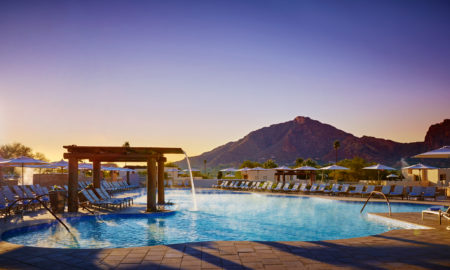 Camelback Inn Resort