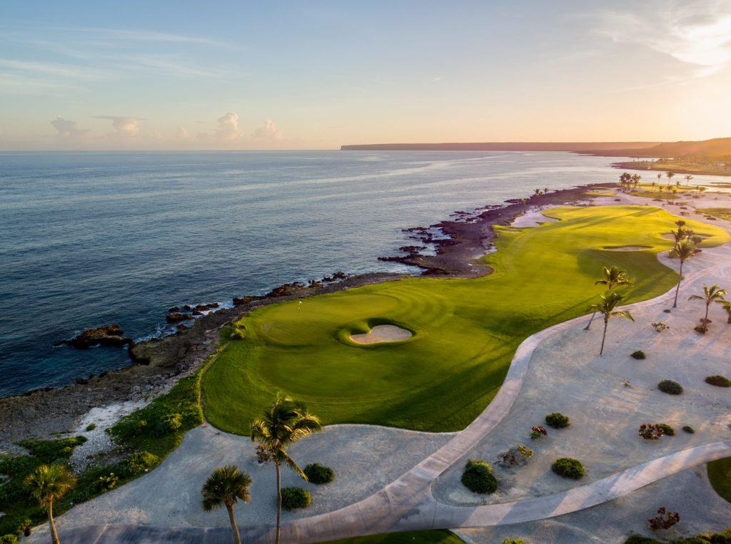Cap Cana Golf