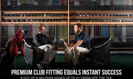 Premium Club Fitting