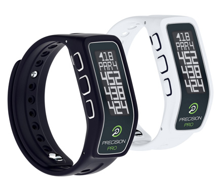 GPS GOLF BAND - 2-Color2