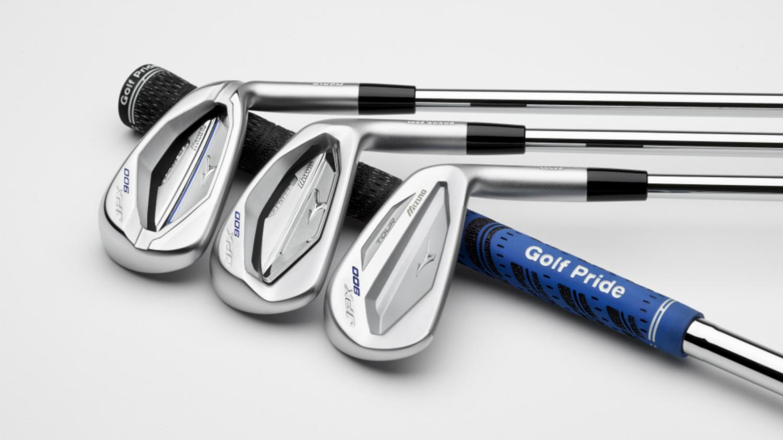 JPX900 Series Irons