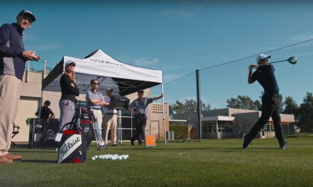 Titleist Introduces New 917