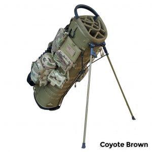bamf golf bag