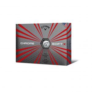 Chrome Soft X | Callaway