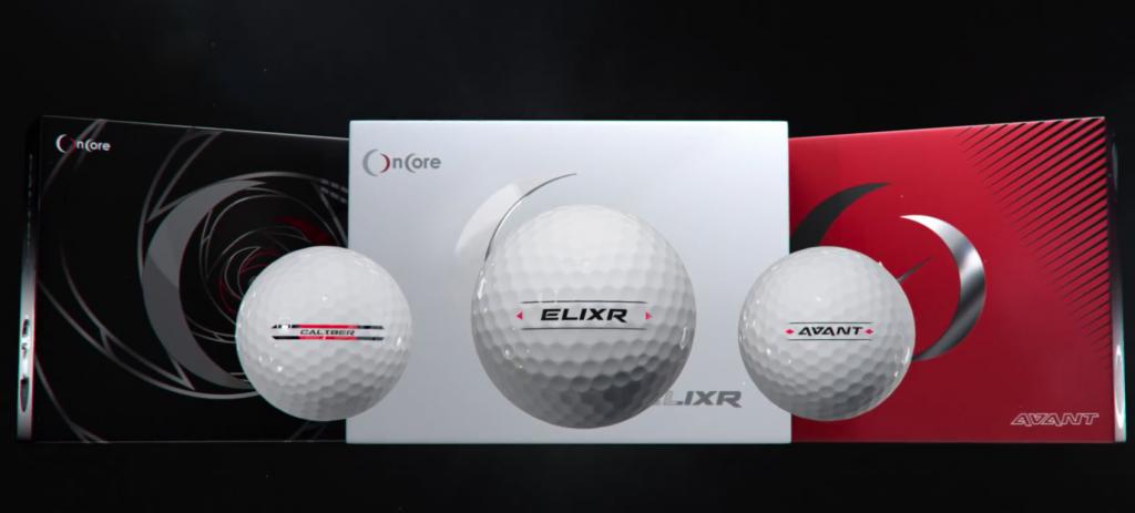 Elixr Ball