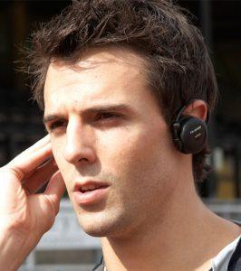 VC Golf Headphones