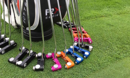 Cure Putters