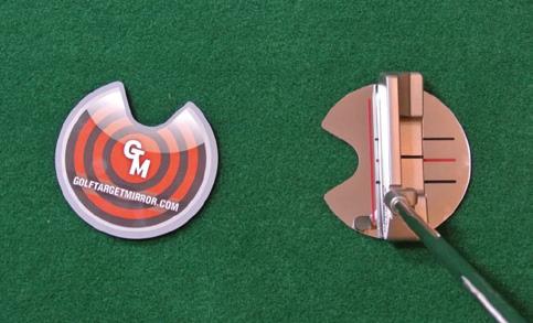 golf-target-mirror