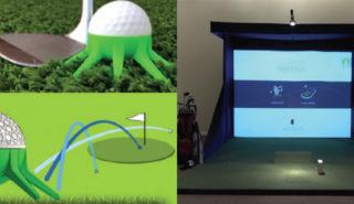 Favorite Indoor/Outdoor Golf Training Aids