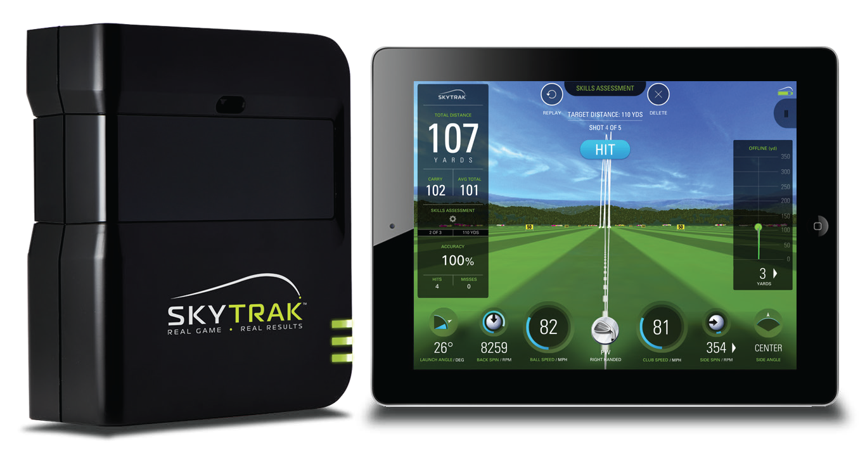 skytrak-tablet