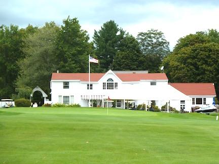 Bridgton Highlands Clubhouse