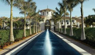 Sunrise_FL_Artesia_Club_Fountain