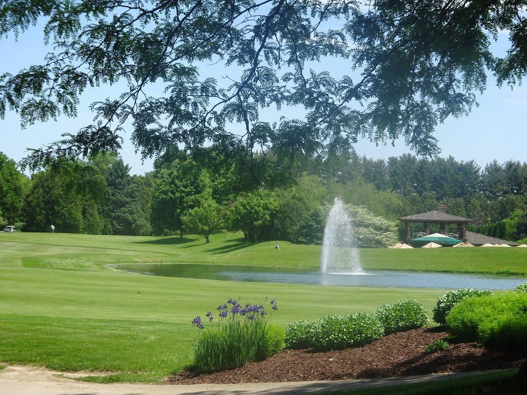 Bishops Bay Golf Course