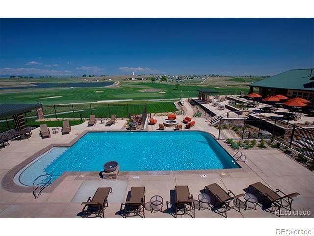 Heritage Todd Creek