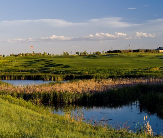 Heritage Creek Golf Course