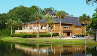 Plantation Bay Golf