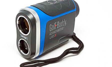 GolfBuddy LR5S