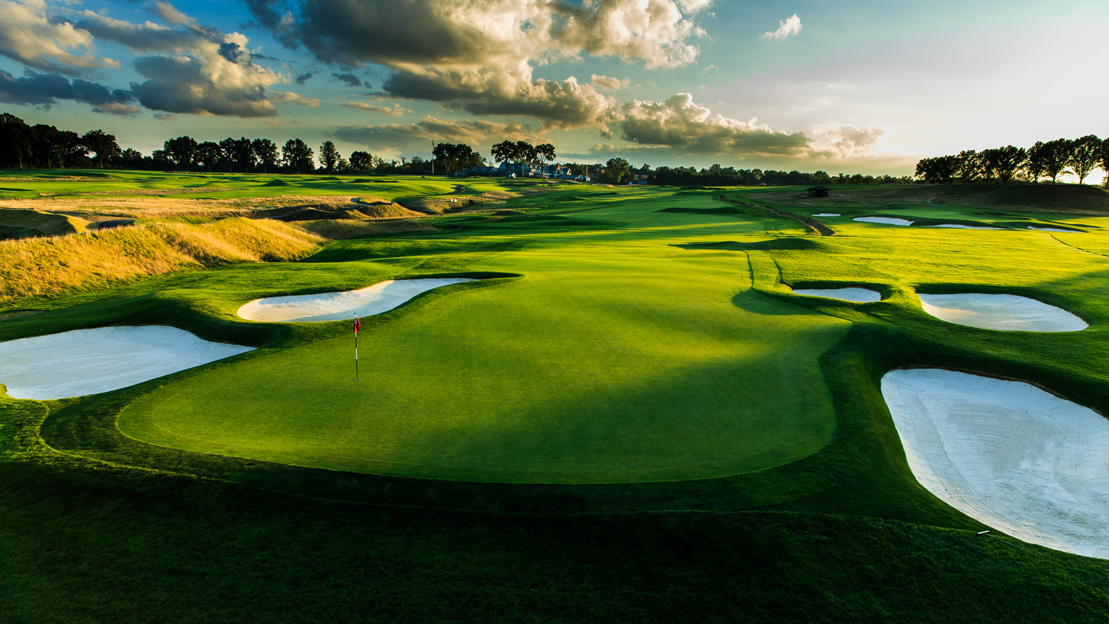 Oakmont Us Open