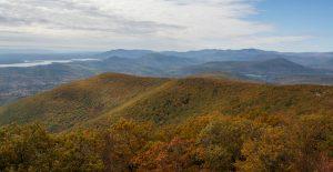 Photo credit Joe Turic. View from Overlook Mountain