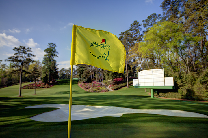 10 Reasons Why the Masters Is the Greatest Sporting Event in America
