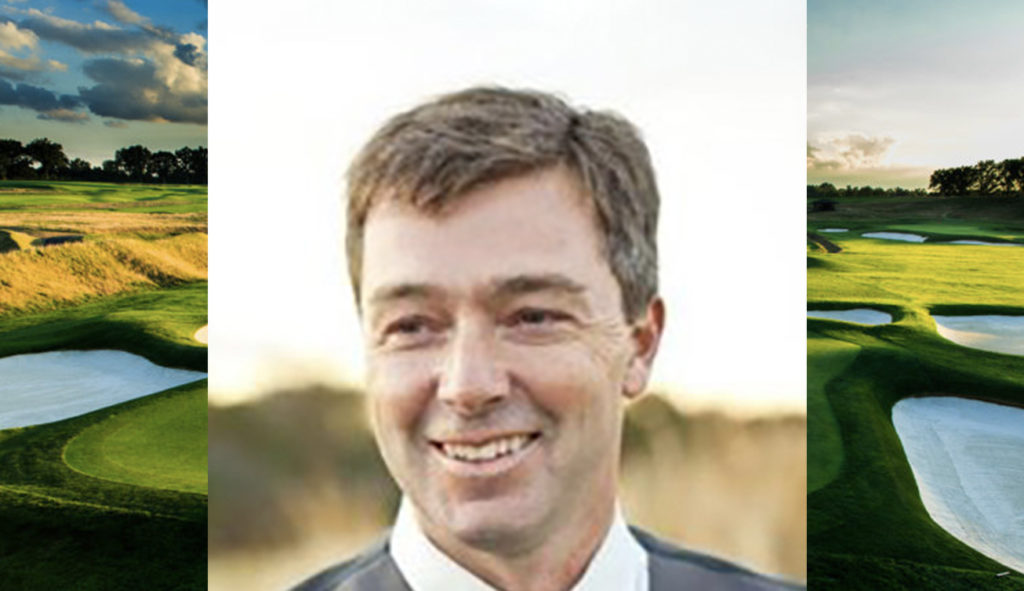 ROMAN GREER | PGA Director of Golf, Cranberry Valley Golf Club | Harwich, MA
