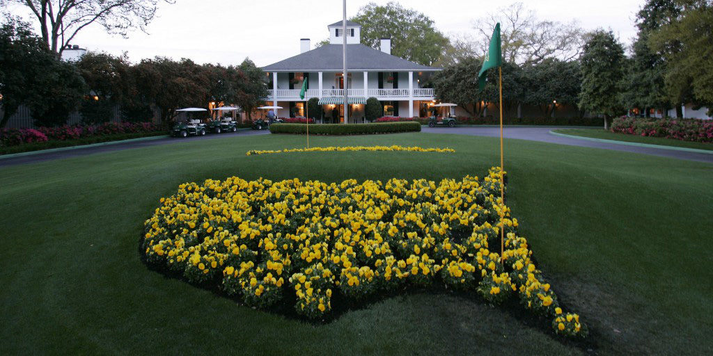 The 2017 Masters