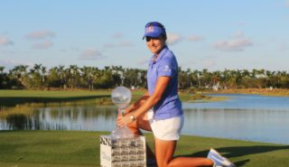 CME Group Championship
