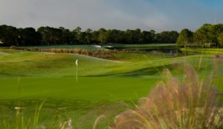 Ryder Course