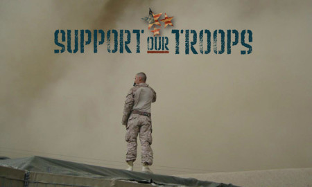 support our patriots