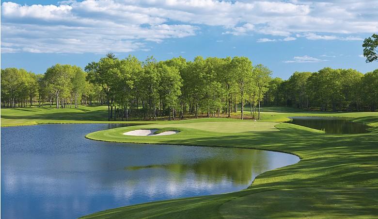 Meadowbrook Golf Club Rhode Island