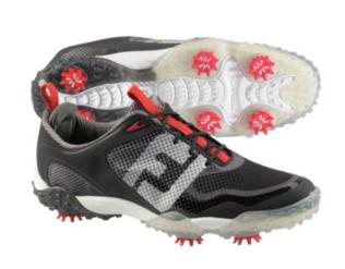 Jim Herman FootJoy's Men's Freestyle Golf Shoes