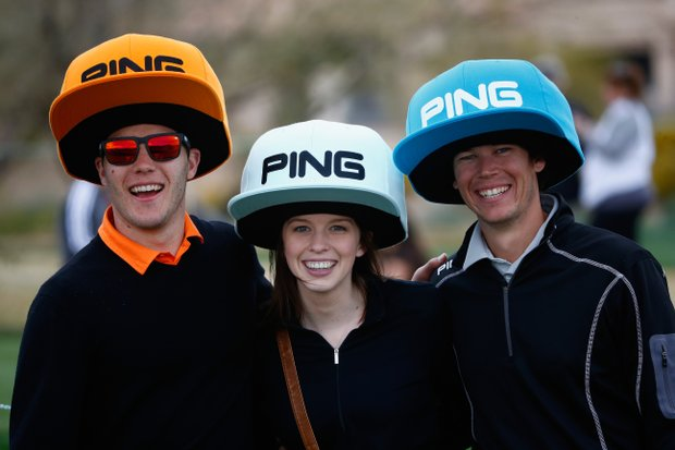 This Is What Your Golf Hat Says About You – Golf Fashion Weekly 5483c2d38c8