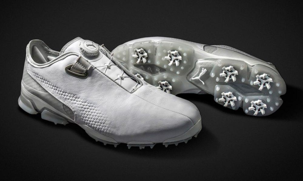 "87ca7f483260 Puma Golf s TITANTOUR  ""The Coolest Shoe In Golf"" – Golf Fashion Weekly"